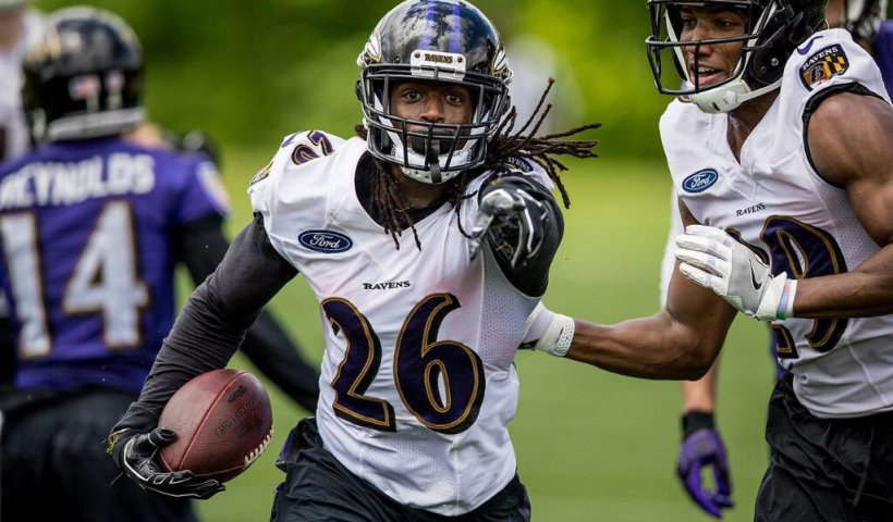 maurice canady practice squad