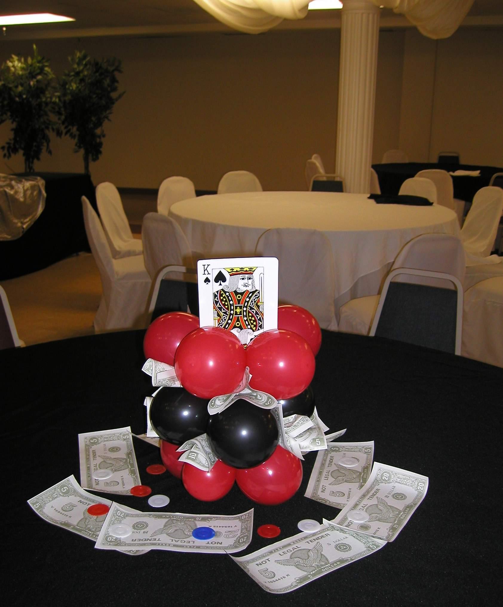 Casino Vegas Magic Baltimores Best Events