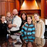 Everything S Kosher In These Stylish And Traditional Kitchens Baltimore Sun