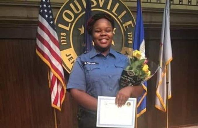 Calls grow for probe of Breonna Taylor shooting - Baltimore Sun