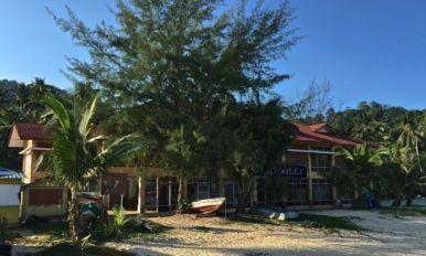 Salang Complex, Tioman