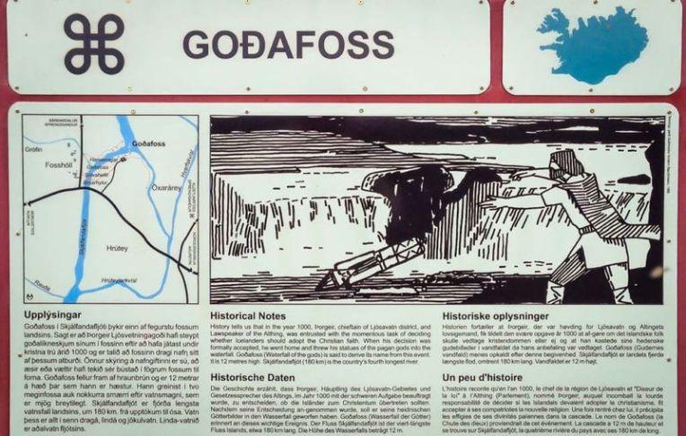 Godafoss write-up