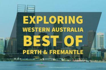 Caravan Parks (Western Australia) - Balukoo Travel Blog