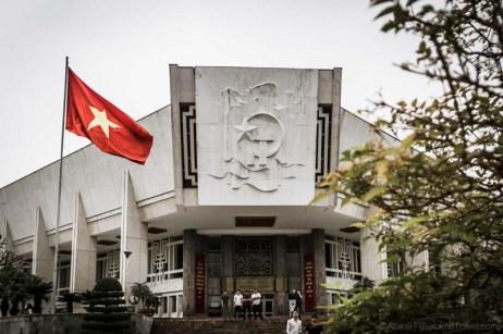 Ho Chi Minh Museum (Vietnam)