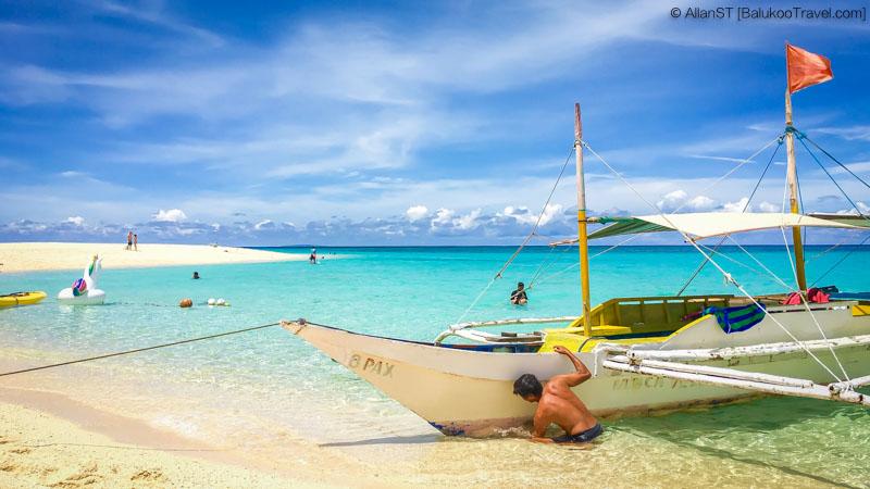 Puka Beach, Boracay (Philippines) @Sep2017