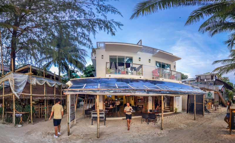 Hey! Jude Resort Hotel. Station 3, Boracay (Philippines) @Sep2017