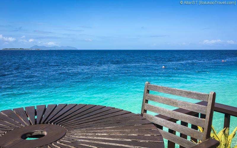 Mataking Island Scuba Diving Travel Blog - Balukoo Travel Blog