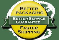 Better Service Guaranteed! | FAQ's at BalvanzEnterprises.com