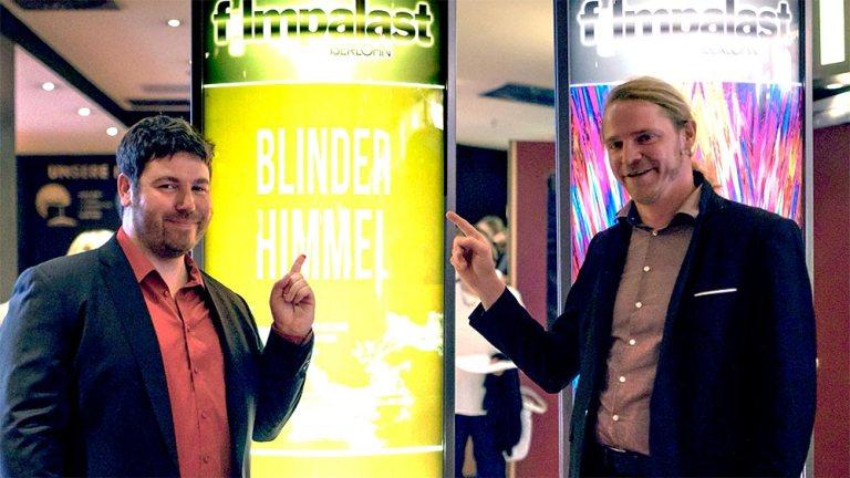 Balver feiern Kurzfilmpremiere