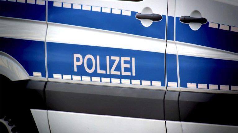 Polizei: Ruhig bleiben und tun was Räuber will