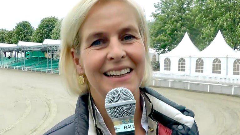 """DM in Dressur und Springen Teil der """"Finals 2021"""""""