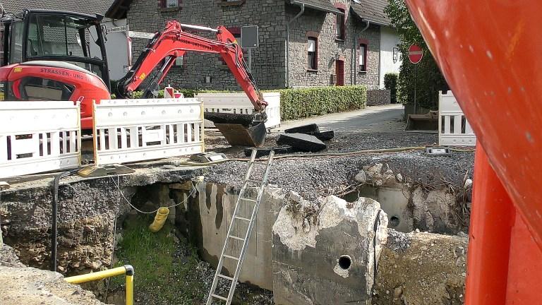 Nächster Bauabschnitt in Garbeck beginnt