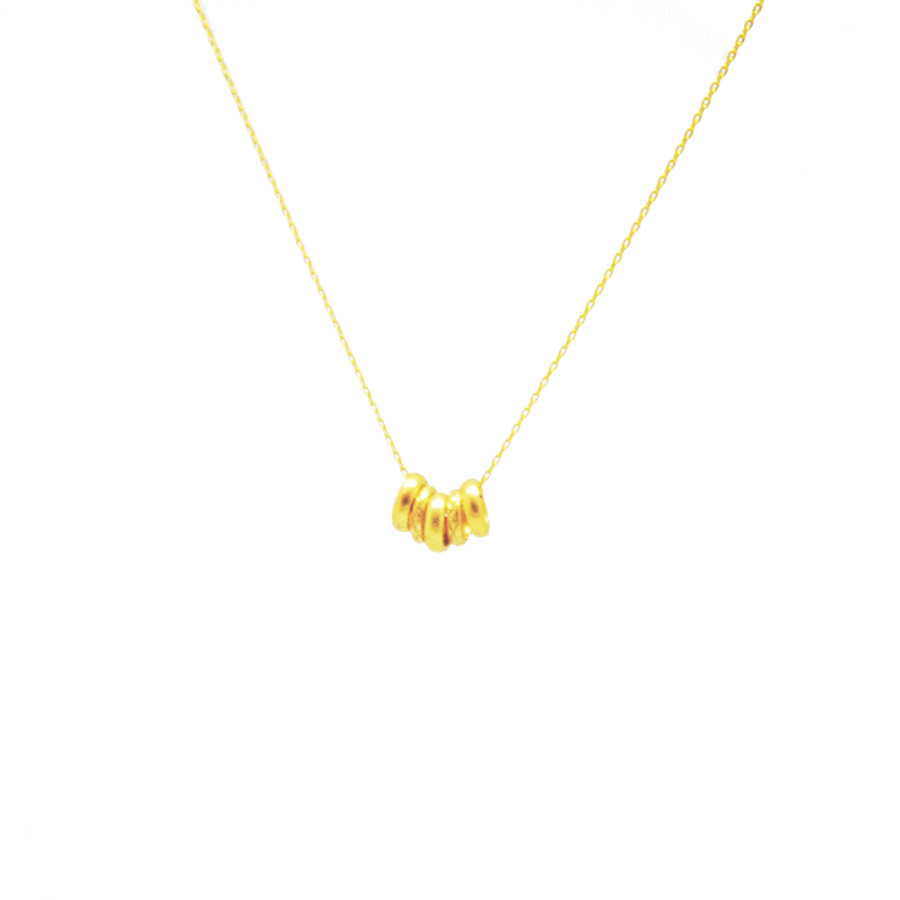 Collier Charles