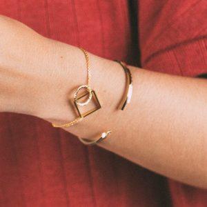 bracelet théo et albert balzan