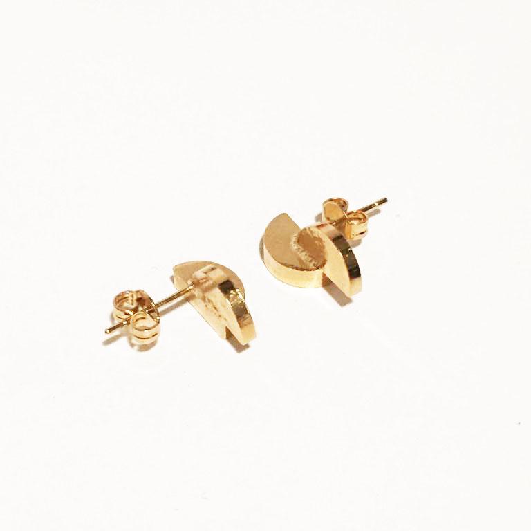 Boucles d'Oreilles Antton
