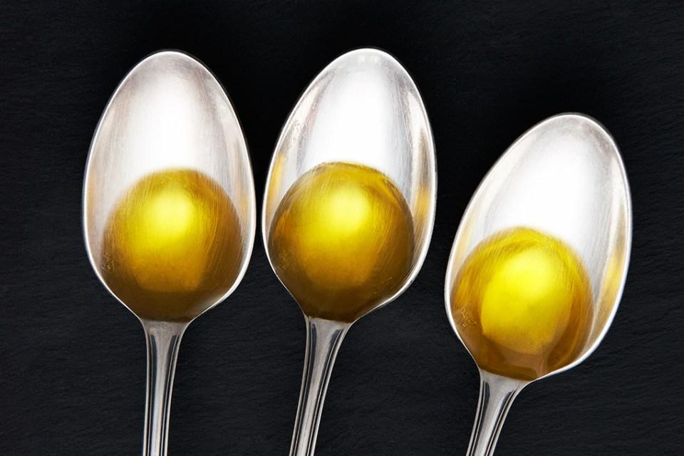 Huile d'olive; Jus d'Olive