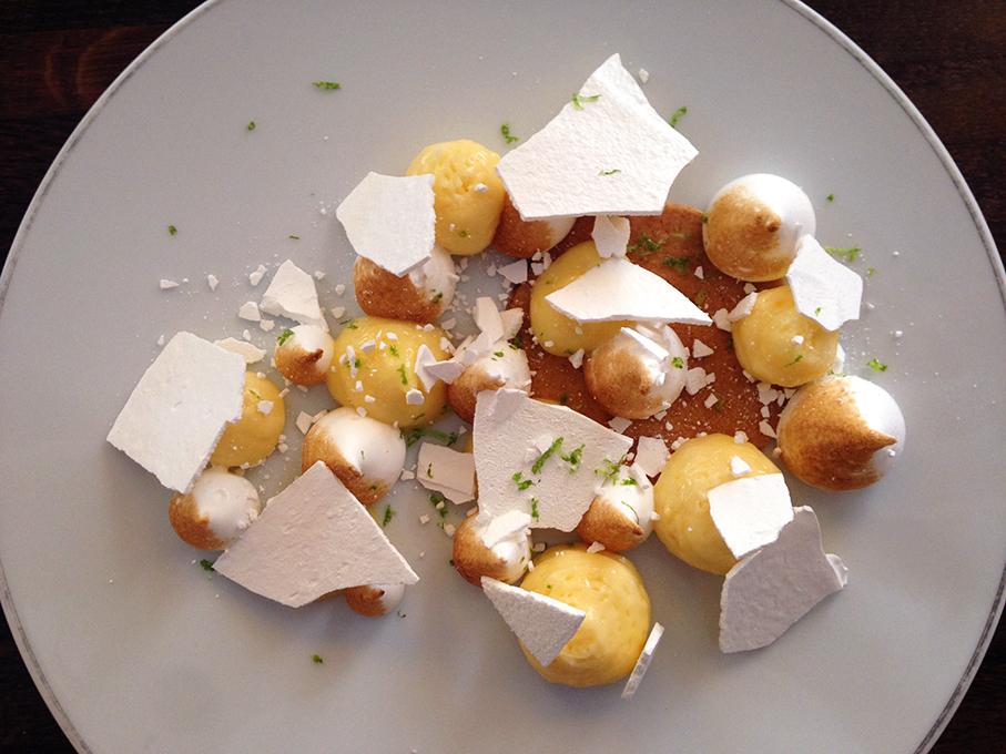 Mensae; Restaurant; Kevin d'Andrea; Belleville; Jourdain