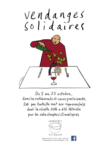 vedanges solidaires