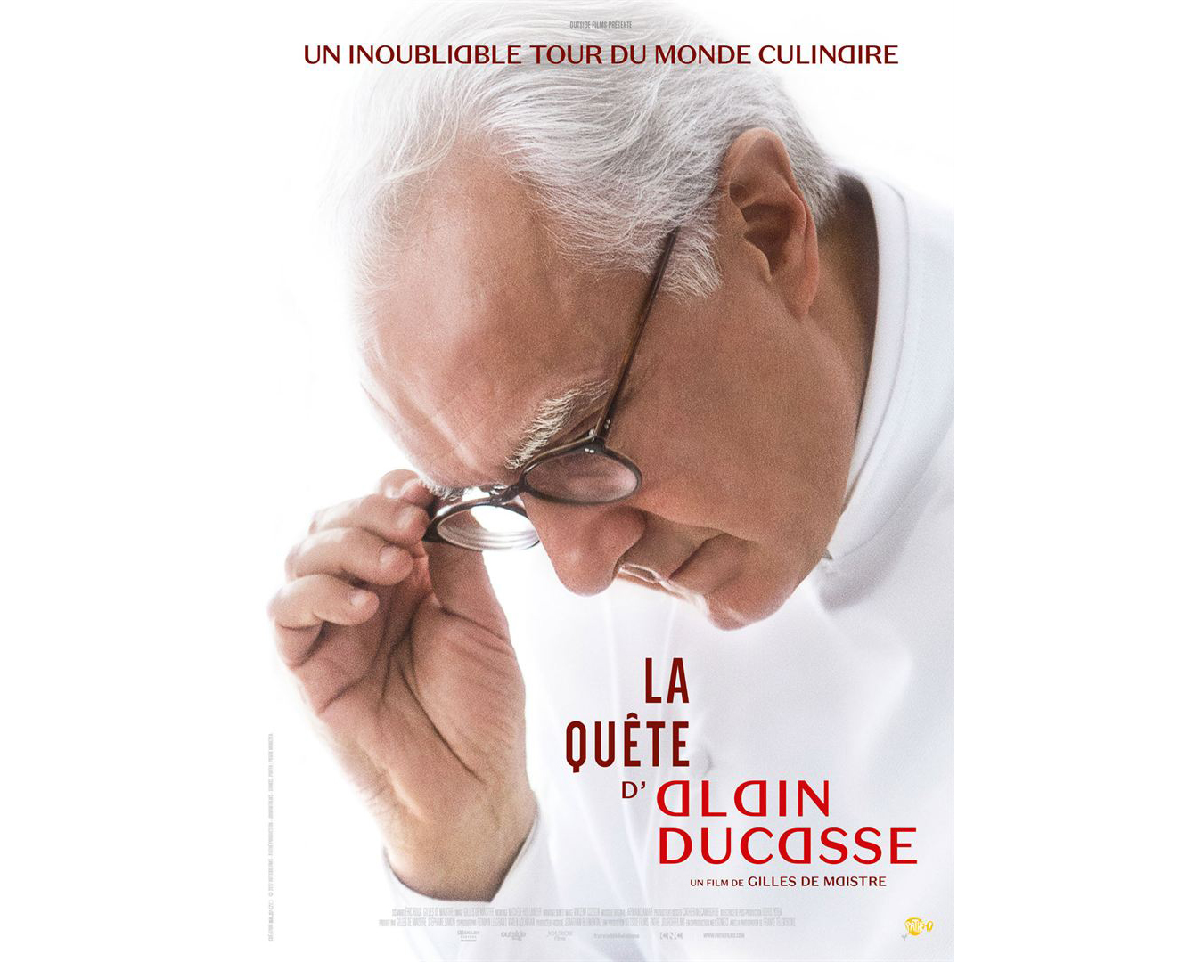 BAM, Ducasse, Film