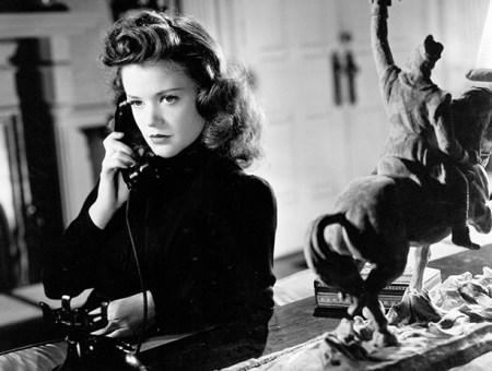 Image result for cat people 1942