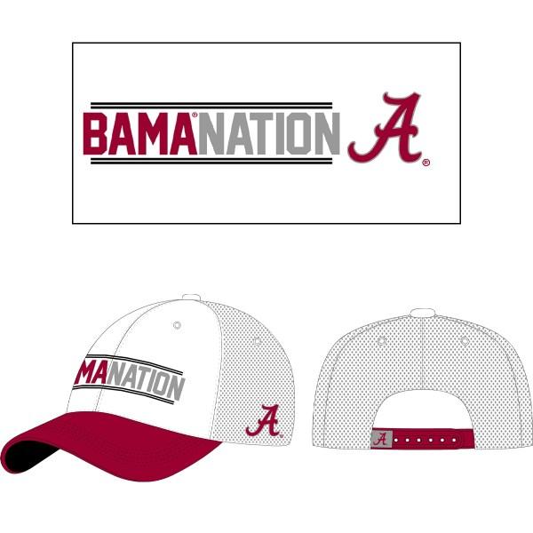 Bama Nation Hat