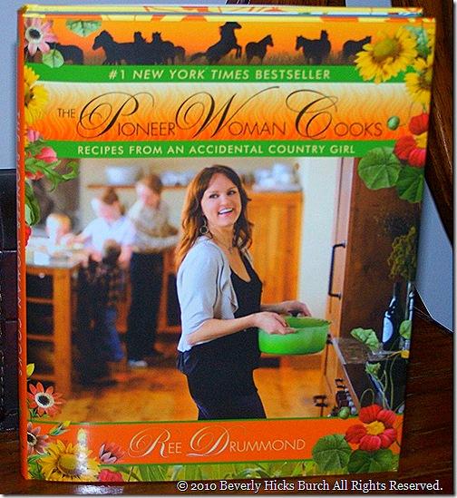 Splurge cookbook