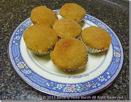 miniature-applesauce-muffins