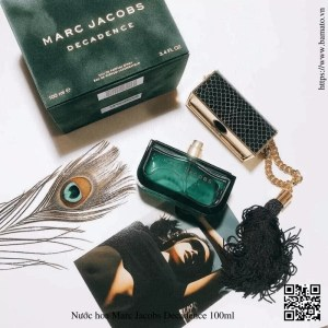 Nước hoa Marc Jacobs Decadence 100ml