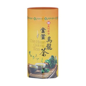 Trà Chin Hsuan Oolong Tea
