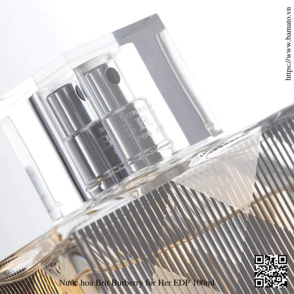 Nuoc hoa Brit Burberry for Her EDP 100ml 4