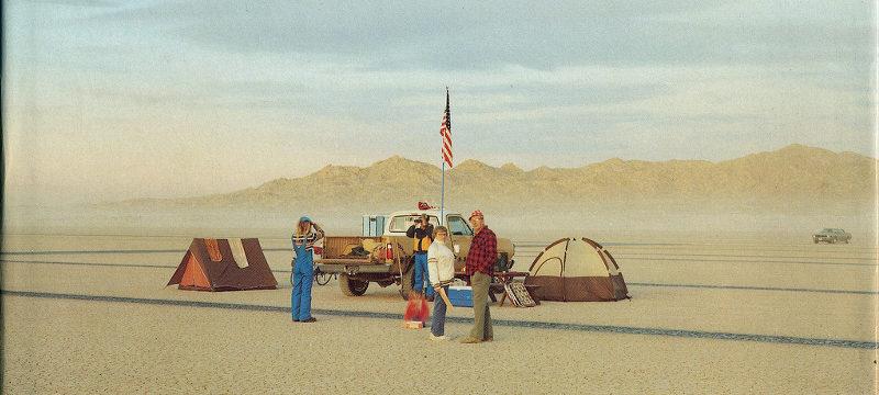 America by Jean Baudrillard