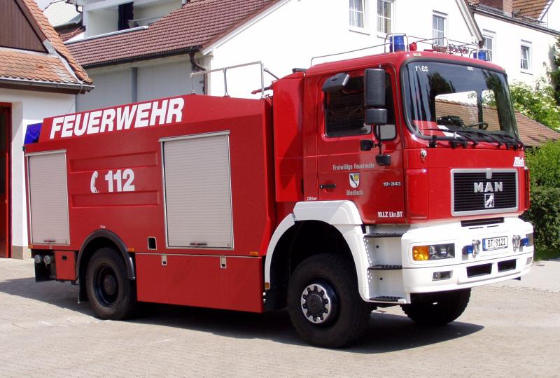 Wwwbamberg112de Fahrzeuge Im Landkreis Bayreuth