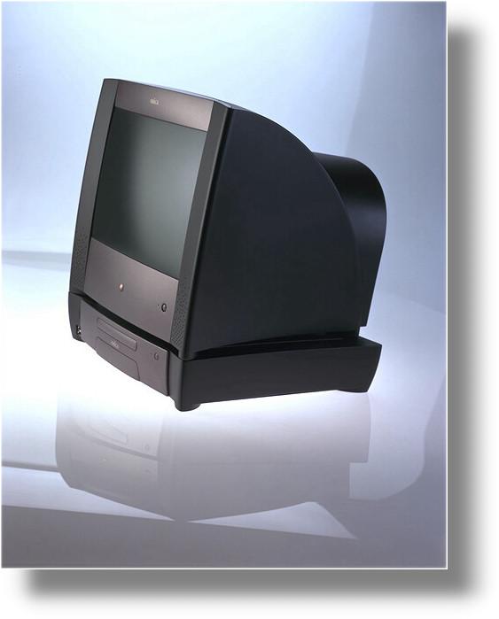 Amiga MCC + moniteur