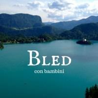Bled, come in una fiaba