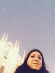 giulia travel blogger a milano