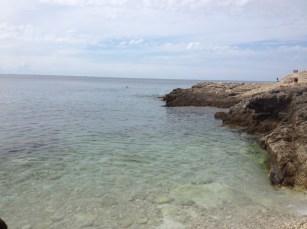 al mare a medulin