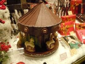 cioccolato a bruxelles