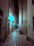 strade di krk