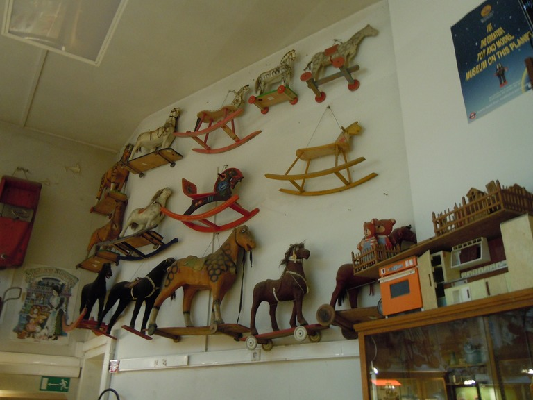 museo giocattoli bruxelles