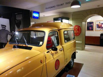 museo posta copenhagen