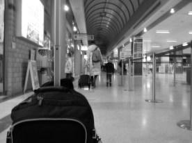 scena aeroporto