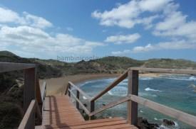 scala-verso-la-spiaggia-minorca