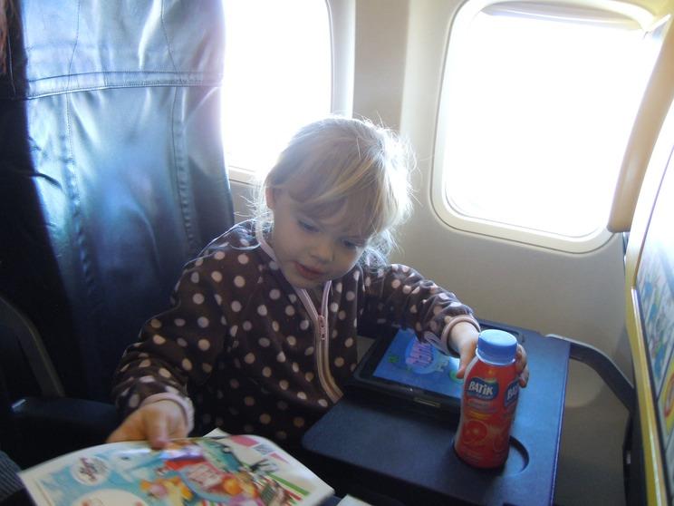 volo per Bruxelles