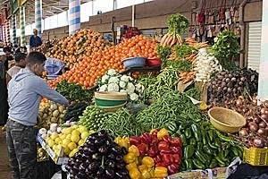 mercato frutta marrakesh