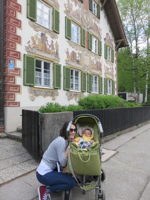 Oberammergau - la favola di Hansel&Gretel