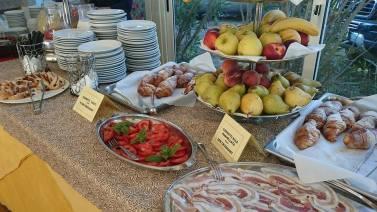 colazione a bibbona varo village