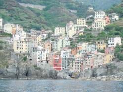 Liguria in famiglia