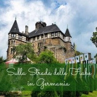Strada delle fiabe, itinerario on the road in Germania con bambini