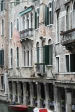 Venezia con bimbi