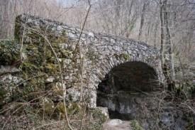 ponte di pietra slovenia